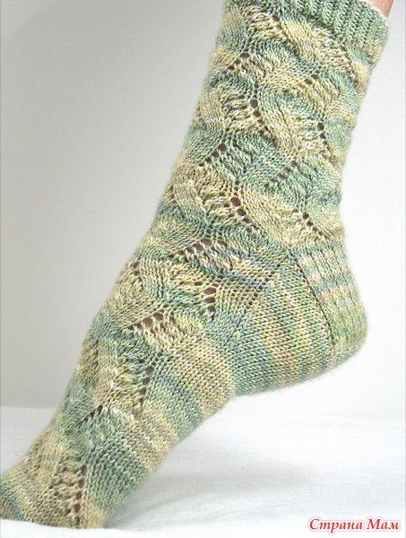 Носки, носки, носки...