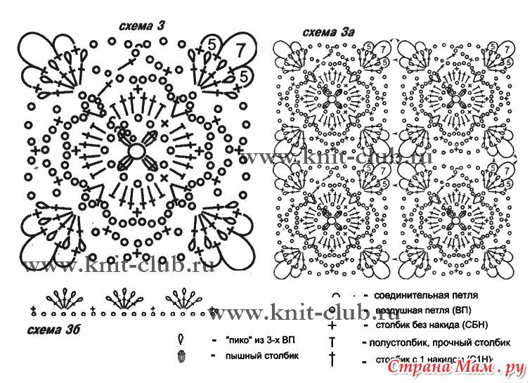 Вязание крючком кардиганы подробные схемы 457
