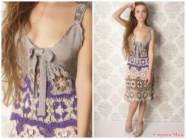 Платья (и не только) от Agostina Bianchi