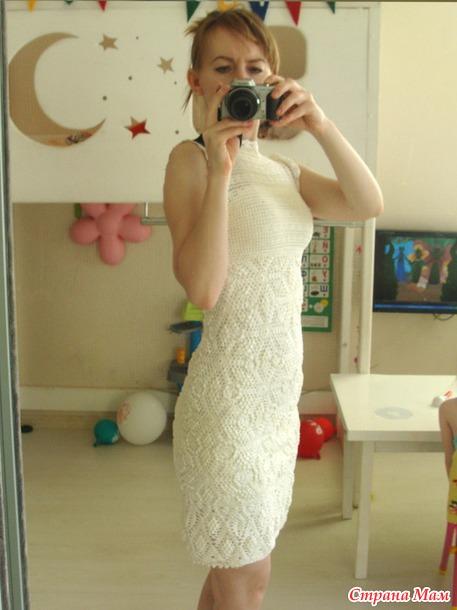 Платье для свадьбы, которая была 5 лет назад. Надо ли?!