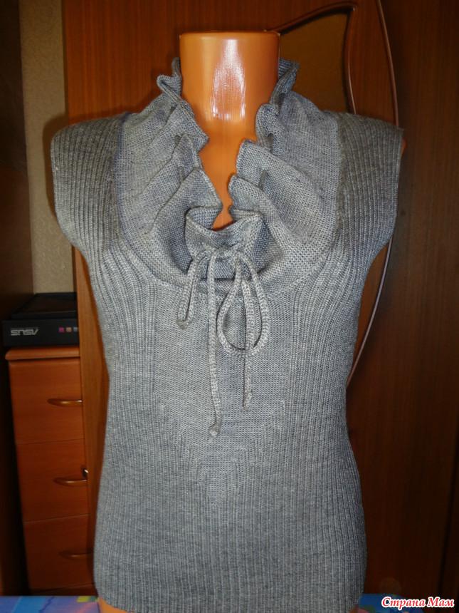 Продам вязание