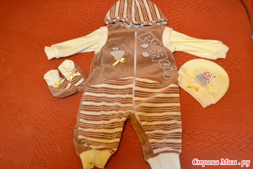Детские Одежда Кики