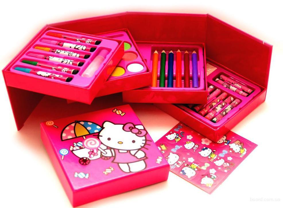 Подарок для девочки 4 лет на день рождения