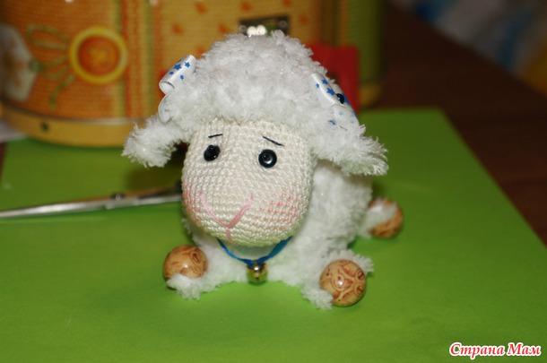 Он-лайн по овечке Долли.