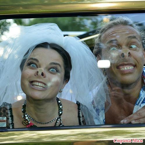 Как провести годовщину свадьбы