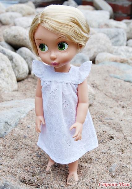 Платья от дисней для маленьких принцесс