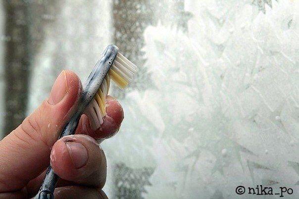 Кто рисует на окне нежные снежинки?.. - Клуб Новогодних Идей или Готовь сани летом. - Страна Мам