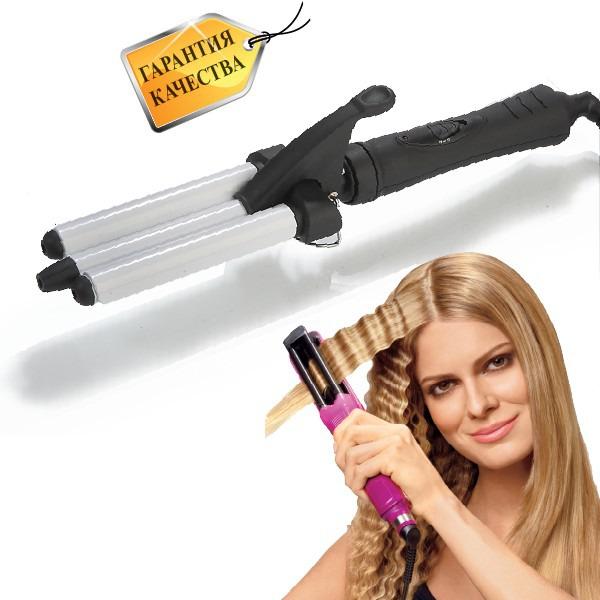 Щипцы для укладки волос отзывы