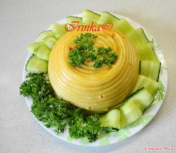 Любителям макарон. Французское блюдо, которое раньше готовили только при королевском дворе (дополнила)