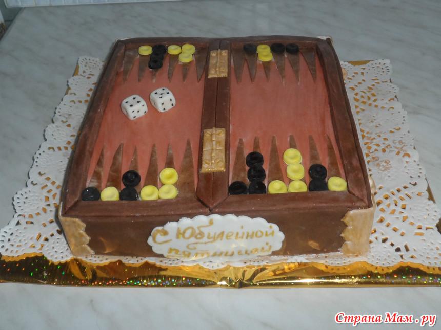 Торт для мужчины на 45 лет фото