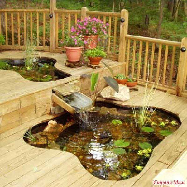 Интерьер идеи для дома и огорода фото
