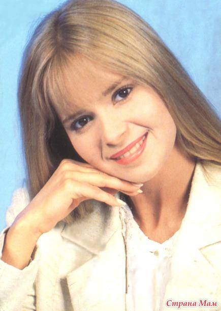 моя вторая мама фото из сериала