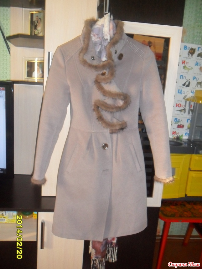 Как постирать драповое пальто в домашних условиях