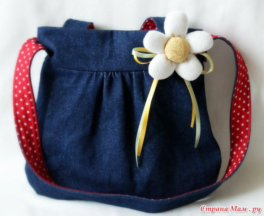 модные сумки из ткани