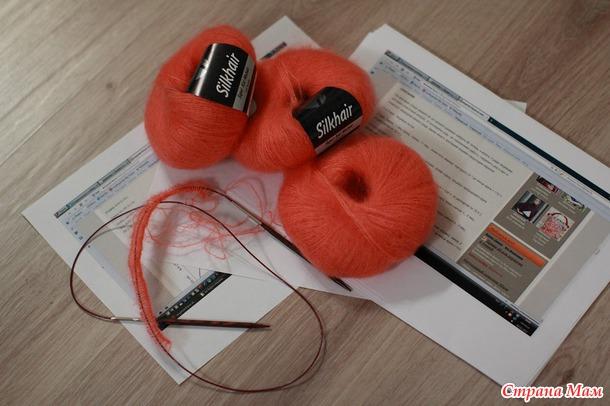 Оранжевое настроение или Lene Holme навсегда