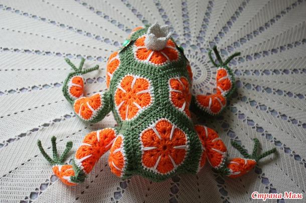 Кто тяжелее - лягушка или бегемот? Я знаю ответ!