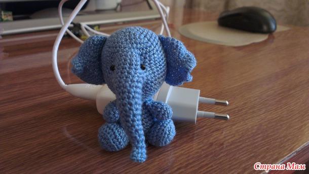Знакомьтесь - слон! + описание