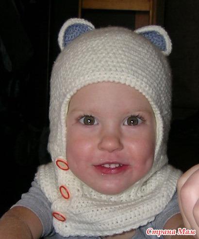 У ребенка окружность головы
