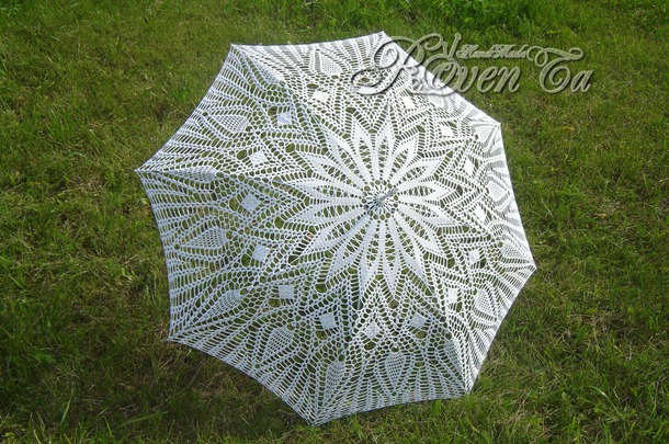 Это схема зонта Летний. Зонт