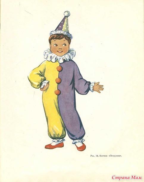 Рисунок для мальчика своими руками