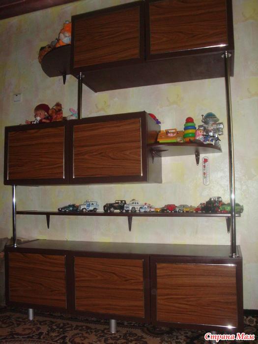 Кухня своими руками из старой стенки 67