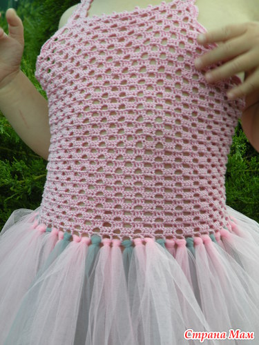 Сделать юбку тату