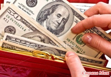 Ритуалы на деньги. Талисманы для привлечения денег
