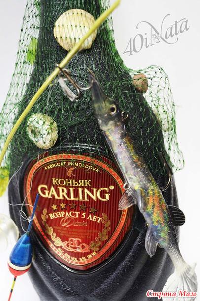 какой лучший подарок для рыбака