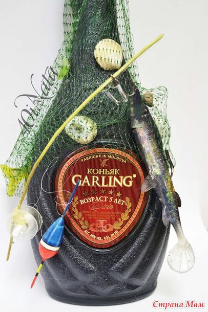 подарки для заядлого рыбака