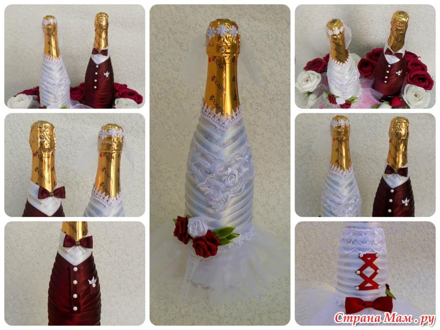 Подарок друзьям на рубиновую свадьбу 12