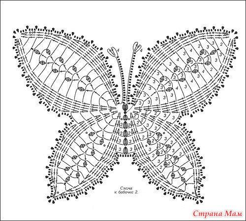 Бабочки. Надеюсь фото