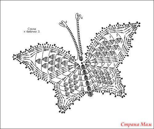 Схемки цветков, листочков и