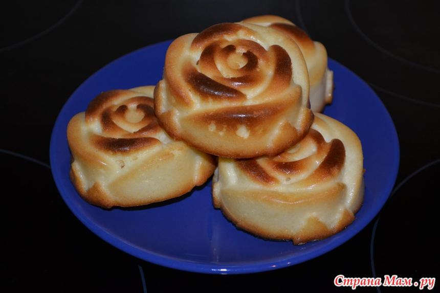 сырники с манкой в духовке рецепт с фото пошагово