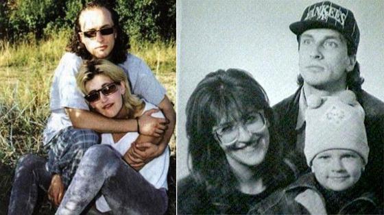 нагиев дмитрий и его первая жена фото