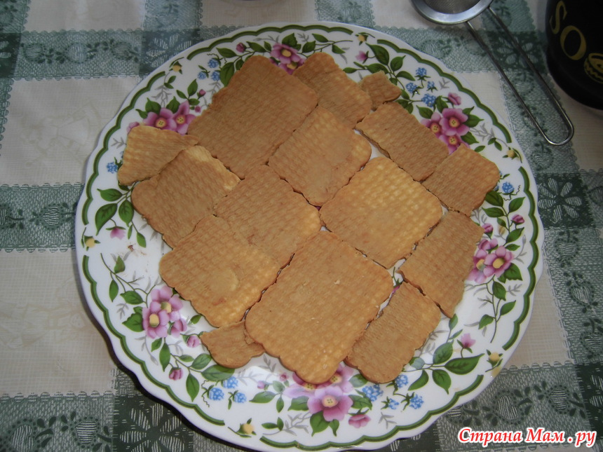 тирамису без выпечки рецепт с фото