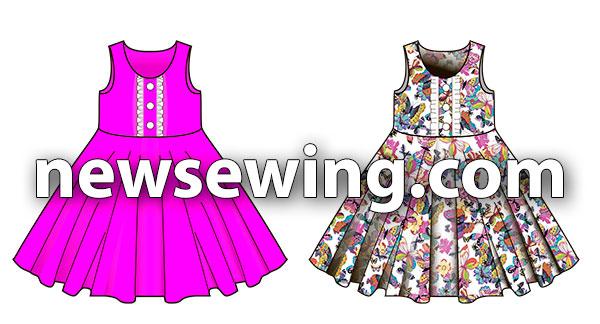 стильные платья подружки невесты