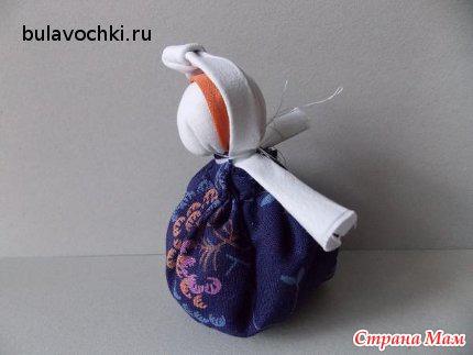 Кукла-хозяюшка оберег для дома, куклы своими руками
