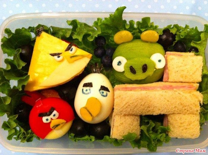 Рецепты овощей для детей от года до 2