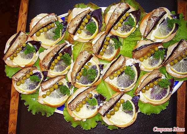 Украшения блюд своими руками с фото