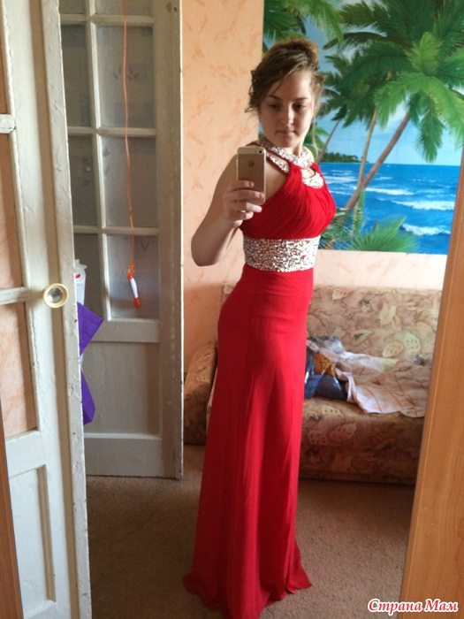 Алиэкспресс выпускное платье