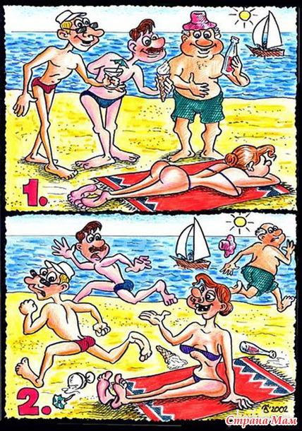 Порно комиксы гриффинов