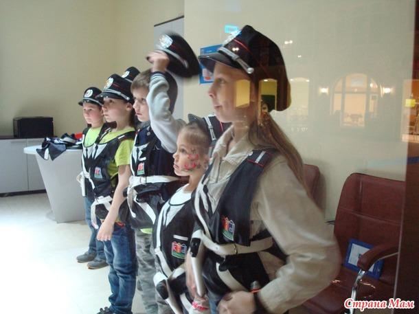 """""""Кидландия"""" - страна мечты, или маленький экскурс в детство"""