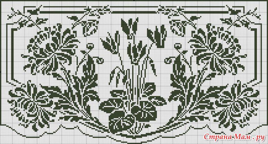 Тэги: Вышивка крестиком
