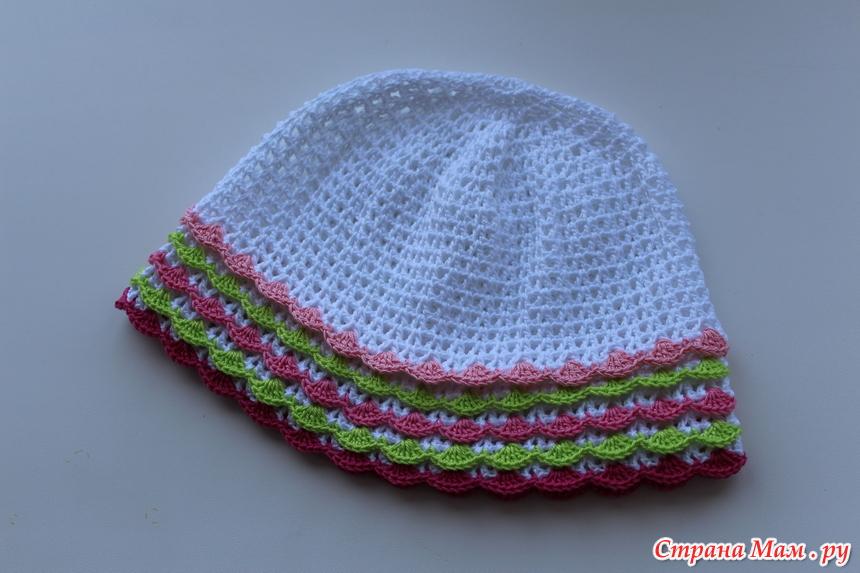 一天就能完成的帽子 - maomao - 我随心动
