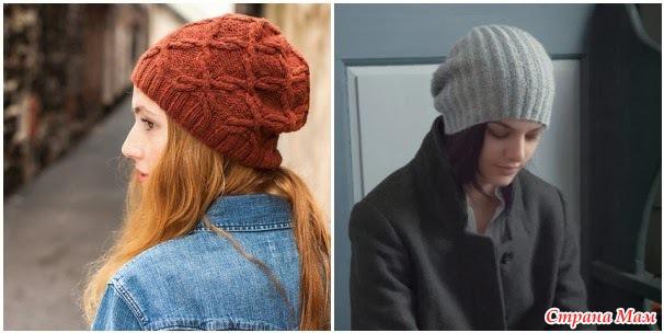 """Это шапка """"Тод"""" от Ким"""