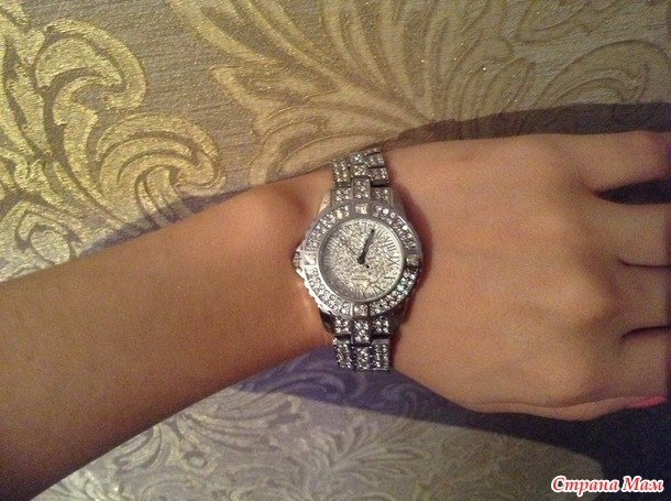 Женские часы Интернет-магазин часов Московское Время
