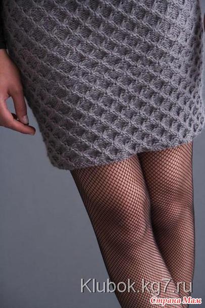 Юбка от дизайнера Hana Jason