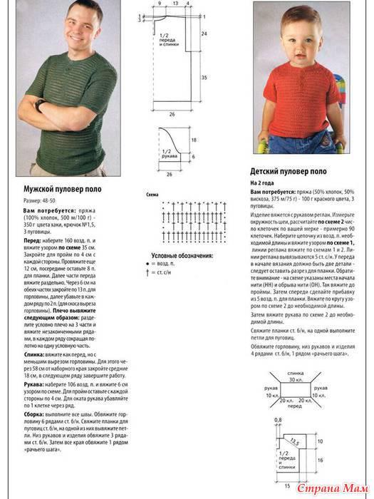 Схема вязания паркет спицами схемы