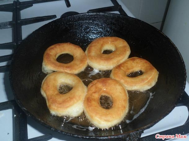 А у нас сегодня пончики!!! Приглашаю всех в гости!!!