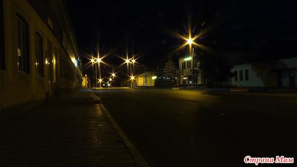 Есть на Волге уютный и родной городок Тетюши
